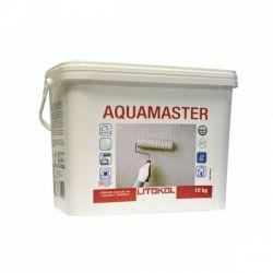 Membrane liquide prête à l'emploi en dispersion aqueuse, élastique jusqu'à -5°C, résistante au...