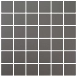 Grès cérame émaillé gris foncé mat fabriqué en Italie.        Carrelage aux normes européennes....