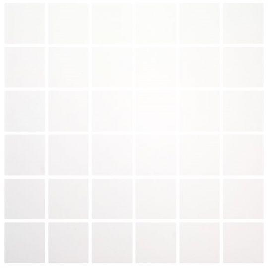 5x5 Bianco Matt Ce Si Su Rete Sur Trame On Mesh