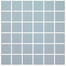 Grès cérame émaillé bleu pastel mat fabriqué en Italie.        Carrelage aux normes...