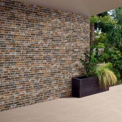 Collection urbaine en style brique, très en vogue selon les dernières tendances   esthétiques en...