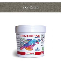 Le seau de 2,5 kg   Mortier époxydique à deux composants anti-acide pour la pose et le...
