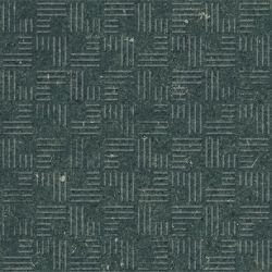 Carrelage antidérapant idéal pour les pièces voulant allier décoration et technicité.