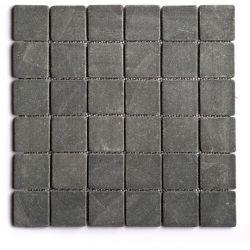 Produit naturel, le basalte est une roche magmatique issue d'une lave refroidie rapidement....